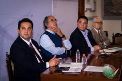 CONAPE realiza toma de protesta de la Vicepresidencia de Puebla.
