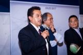 El Presidente de CONAPE promueve la unión del gremio periodístico.