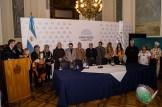 CONAPE presente en la cumbre mundial Las tres dimensiones de la paz 3