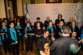 CONAPE presente en la cumbre mundial Las tres dimensiones de la paz 9