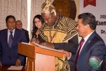 Visita del Principe de Camerún-10