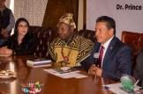 Visita del Principe de Camerún-6