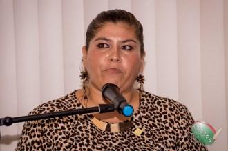 Jackeline Pérez, Vicepresidenta de CONAPE en Guerrero, México