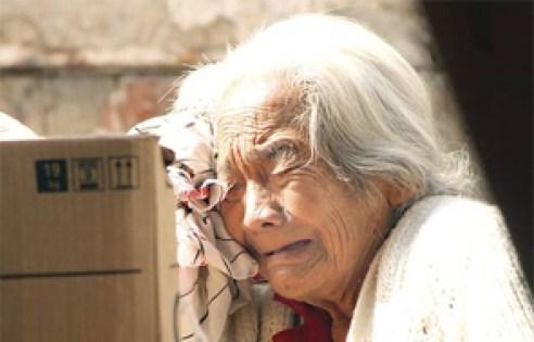 En México incrementan los adultos mayores; en aumento el maltrato y violencia a esta población