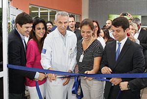 Inauguração Banco de Leite - Hospital da Mulher - São João de Meriti (2).JPG
