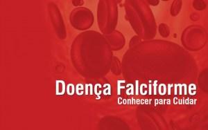capacitação sobre Doença Falciforme