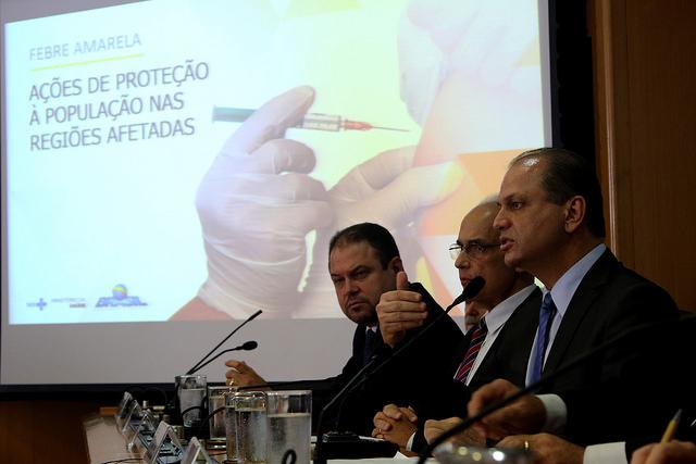 Foto: Rodrigo Nunes/MS