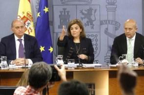 Consejo de Ministros de España
