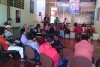 El Consejo Estadal de la Comunicación Popular de Mérida cumple jornadas de debate