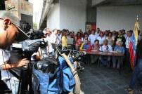 Pueblo organizado rechaza reciente aprobación de la reforma a la LOTEL
