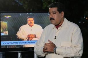 El proyecto lo lidera el exministro de Comunicación e Información, Luis José Marcano