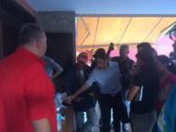 La actividad incluyó la utilización de equipos especializados y se aclararon las dudas de los participantes.