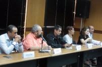 Teleoperadoras presentaron a CONATEL Planes de Contingencia para garantizar el servicio antes, durante y después del evento electoral del 30 de junio. (Foto: CONATEL)