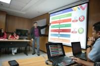 Toda la tecnología utilizada para el sistema de firma electrónica fue desarrollada en software libre.