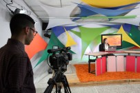 Instalaciones de TV Caricuao, primer medio comunitario de Venezuela