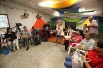TV Caricuao, desde sus inicios ofrece herramientas para la comunicación responsable