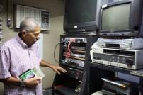 Jesús Blanco, precursor de los medios comunitarios en Venezuela