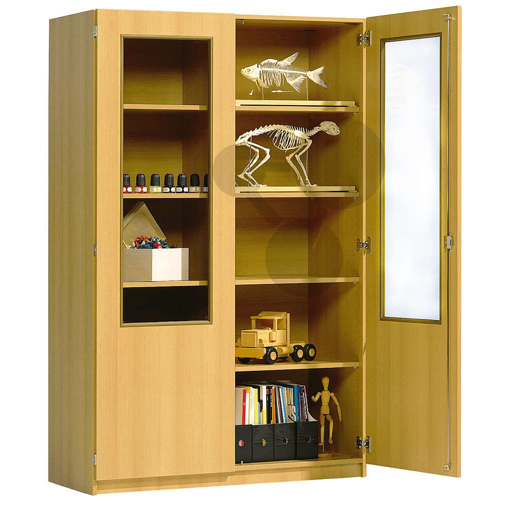 armoire decor hetre clair profondeur 60 cm