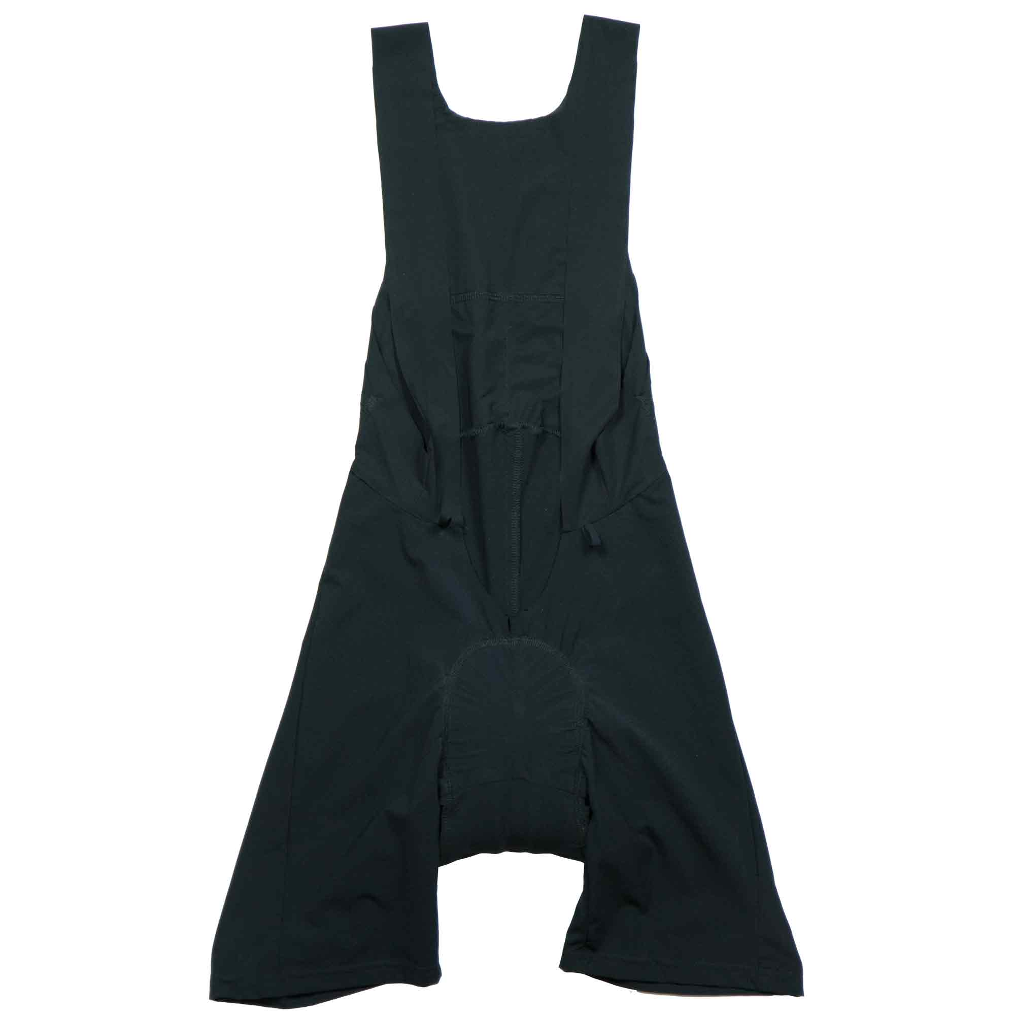 Synthetic off-road bib shorts