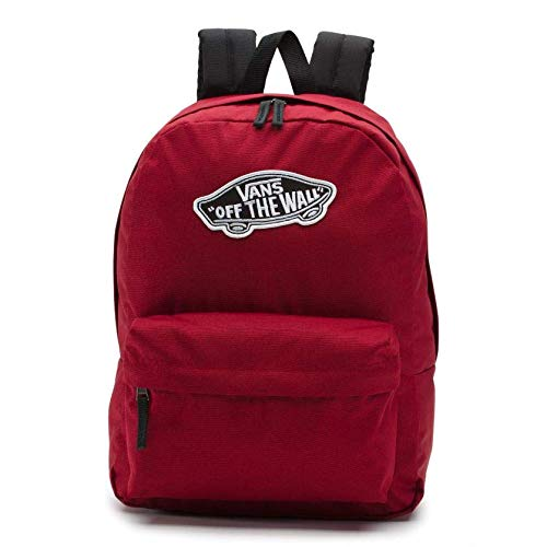 Vans Realm Backpack Mochila Tipo Casual 42 Centimetros 22 1