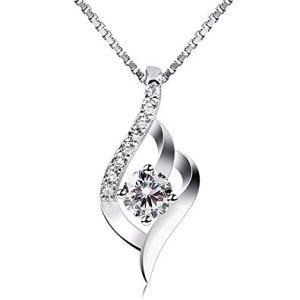 🥇12 Mejores Cadenas de plata para mujer 2020✅ 5
