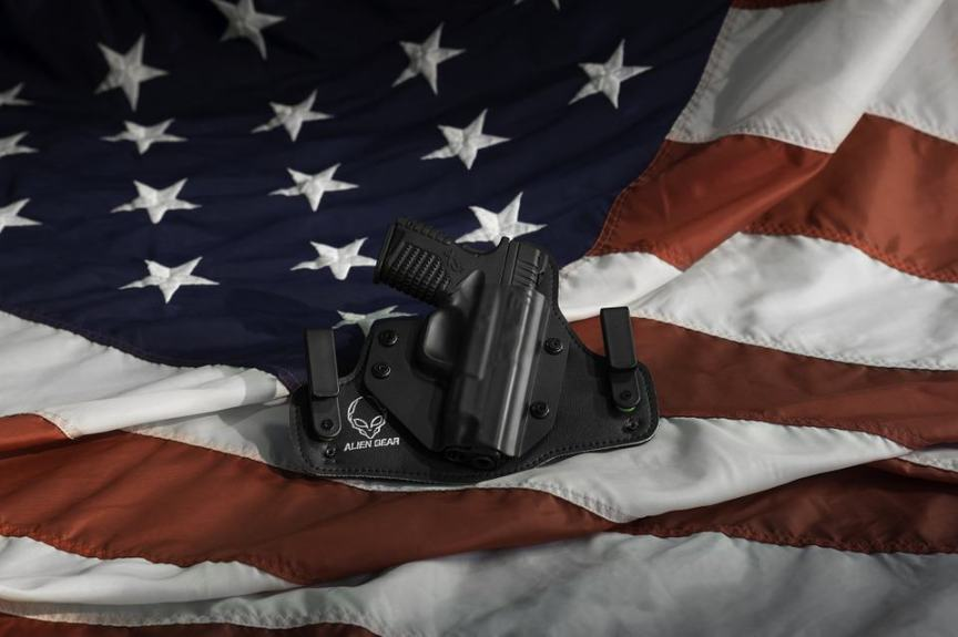 What are ways to carry concealed and what works best