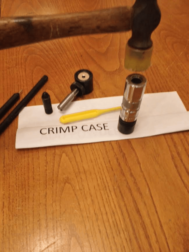 crimp case