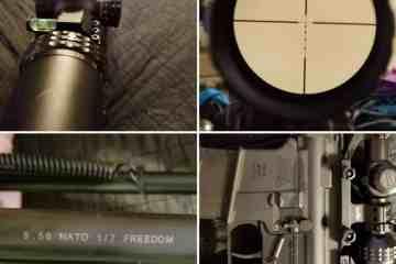 Palmetto State Armory (PSA) AR-15