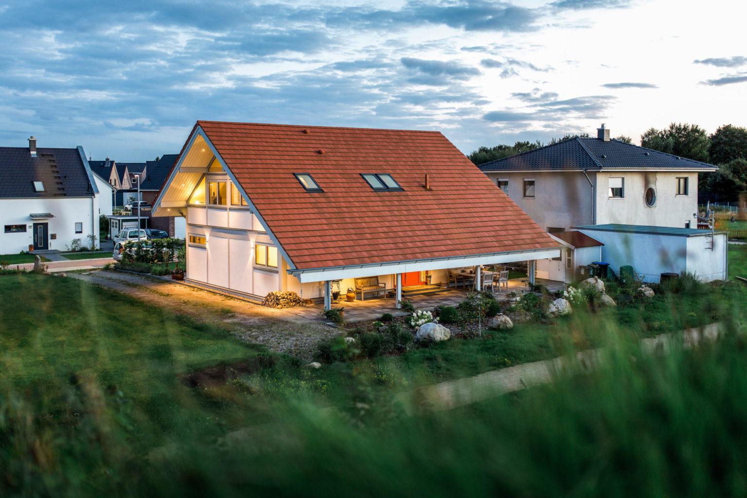 Preise Für Hausbaupakete & Angebote – Concentus Fachwerkhaus