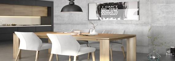 manger table extensible pour chr et ehpad