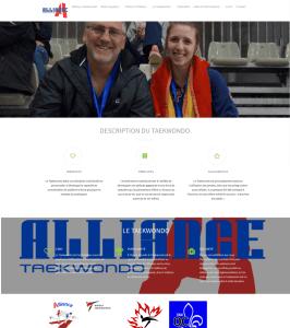 Alliance Taekwondo