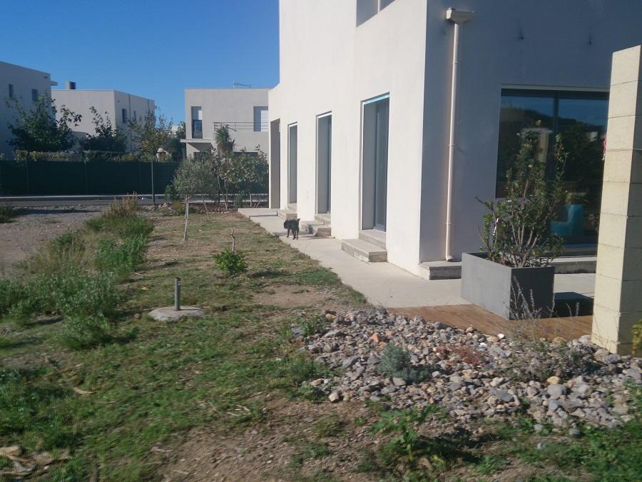 Ralisations paysagres  Votre Paysagiste  Montpellier