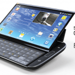 Samsung Galaxy NxT Phablet Features a Sliding Keyboard, Looks Great