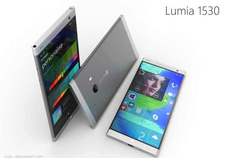 Windows Phone 1030