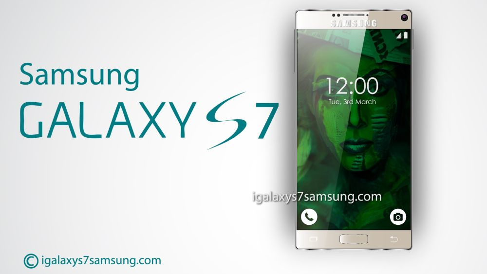 LG G Vs Galaxy S