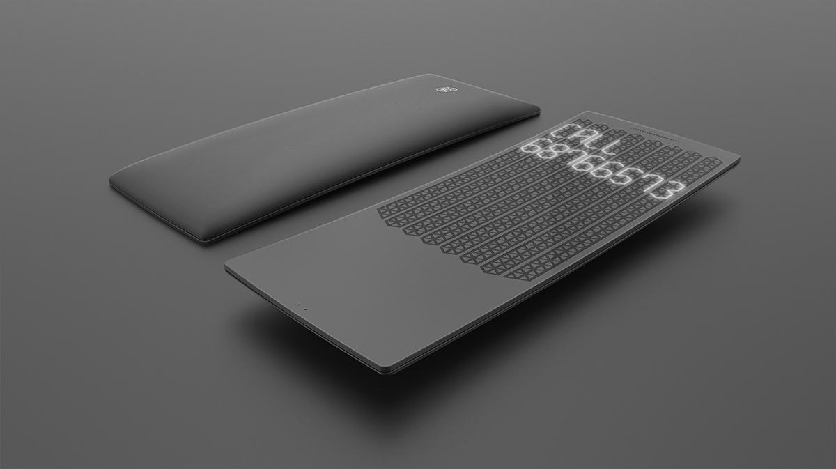 Luna Phone is MinimalisticIdealistic and a Feature Phone
