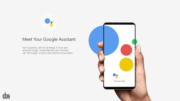 Google Pixel Concept 2