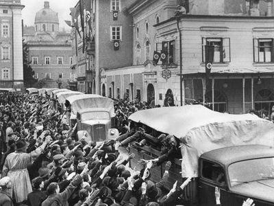 Anschlussfreude in Salzburg