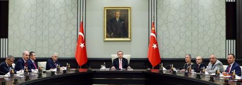 Erdogan, Diktator Europas