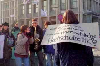 Hildesheim-Protest