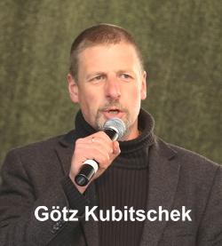 Götz Kubitschek