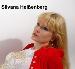 Silvana Heissenberg an Merkel