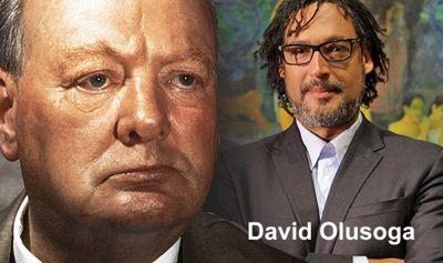 BBC nennt Churchill Kriegsverbrecher