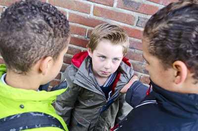Deutsche Kinder an Grundschulen in Todesgefahr