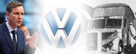 Höcke und der VW-Dieselabgastest