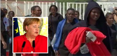 FAZ beweist: Merkel will uns töten