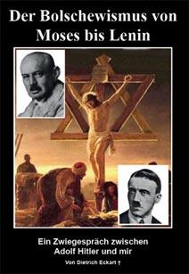 Von Moses bis Lenin