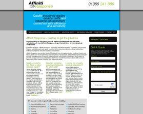 Affinti Response