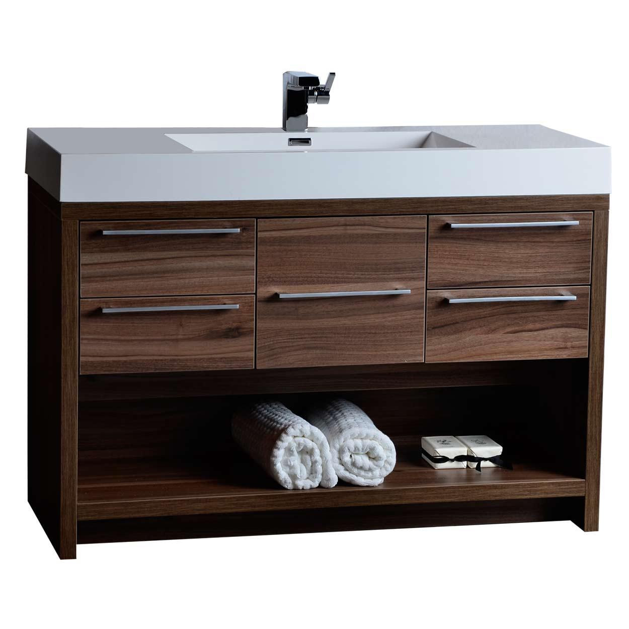 47 Bathroom Vanity
