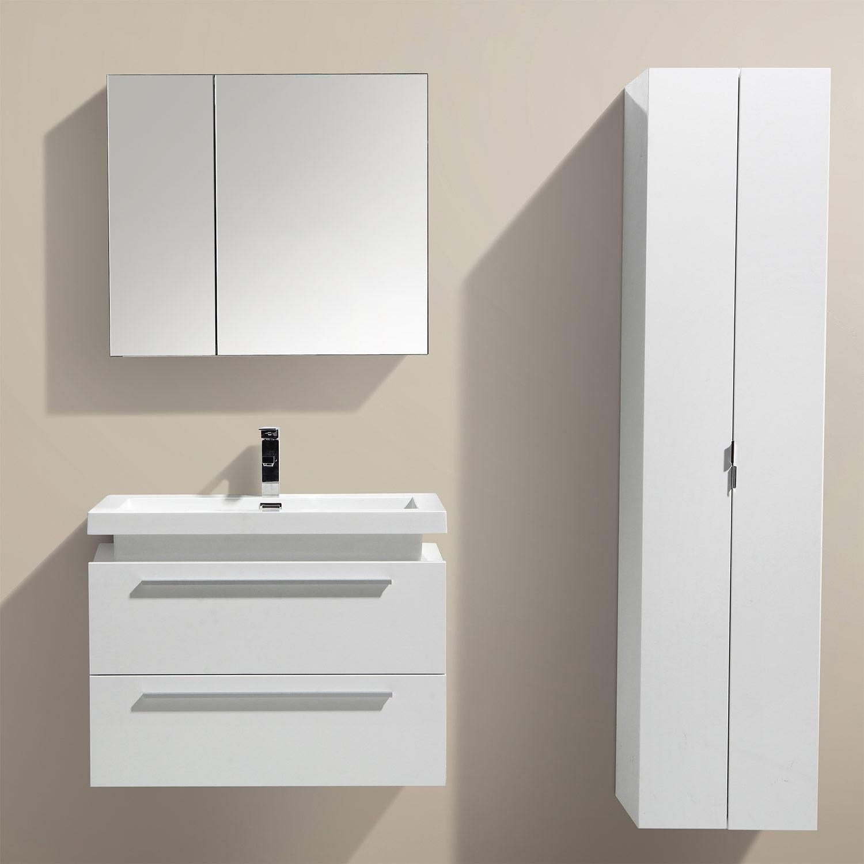 Buy Medicine Cabinet 295 in W x 2575 in H TNN800MC